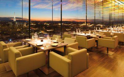 The Top-Five Basic Services a Customer Needs at a Restaurant